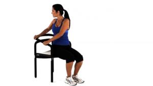 Lower Spinal Twist