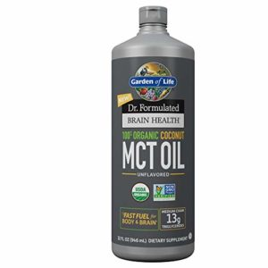 MCT Oil Improve Athletic Performance